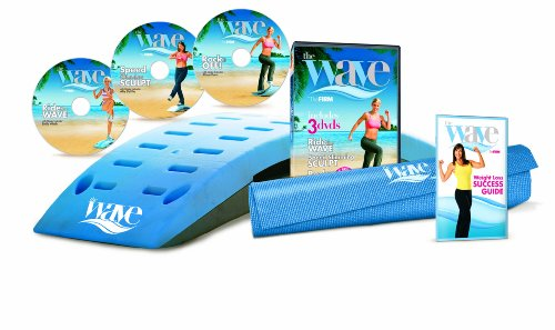 The Firm Wave Kit