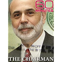60 Minutes - The Chairman (March 15, 2009)