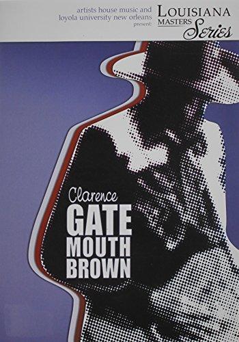 Louisiana Master: Clarence Gatemouth Brown