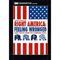 Right Amerca: Feeling Wronged - Some Voices From the Campaign Trail