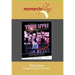 True Lives: Complete Series (12 DVD Set)