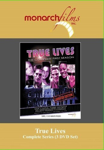 True Lives: Complete Series (12 DVD Set)