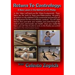 Return to Contrology - A Basic Lesson in the Method of J.H. Pilates