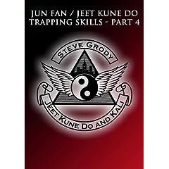 Jun Fan / Jeet Kune Do Trapping Skills Part 4