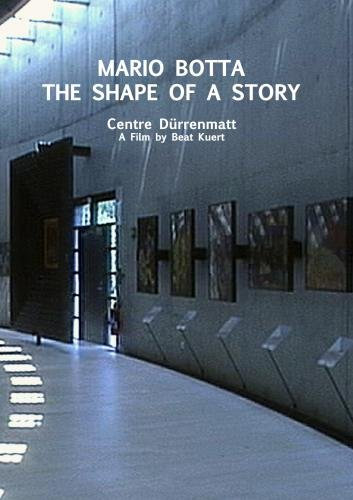 Mario Botta - The Shape Of A Story (PAL)