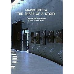 Mario Botta - The Shape Of A Story (NTSC Edition)