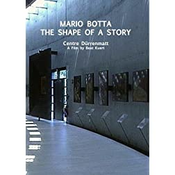 Mario Botta - The Shape Of A Story (NTSC Edition)