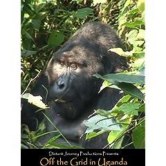 Off the Grid in Uganda