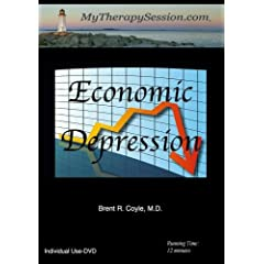 Economic Depression - Individual Use DVD Copy*