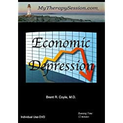 Economic Depression - Individual Use DVD Copy*