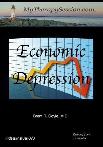 Economic Depression - Professional Use DVD Copy*