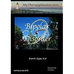 Bipolar Disorder - Individual Use DVD Copy*