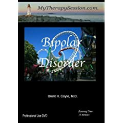 Bipolar Disorder - Professional Use DVD Copy*