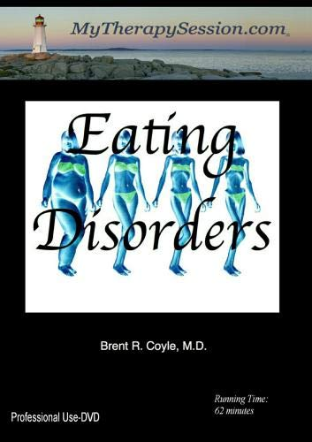 Eating Disorders - Professional Use DVD Copy*