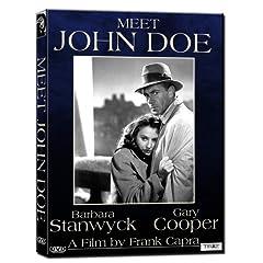Meet John Doe (Enhanced) 1941