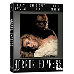 Horror Express (Enhanced) 1973