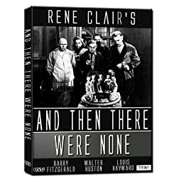 And Then There Were None (Enhanced) 1945