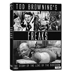 Freaks (Enhanced) 1932