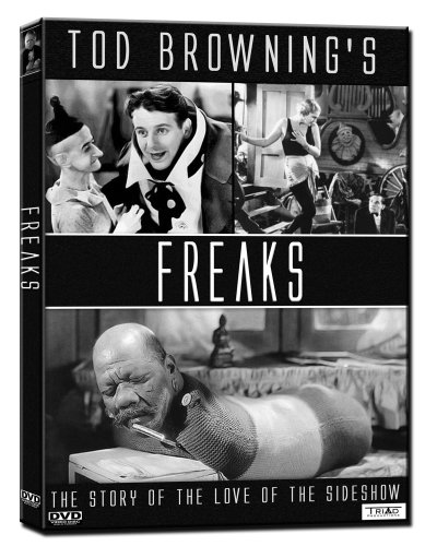 Freaks (Enhanced) 1932