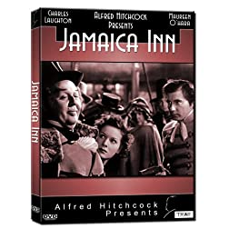 Jamaica Inn (Enhanced) 1939