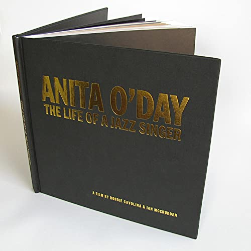 Anita O'Day: The Life Of A Jazz Singer (Deluxe)