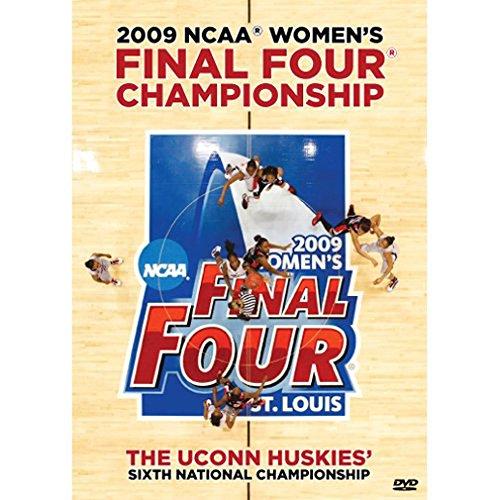 2009 Women's NCAA Championship- UCONN