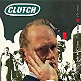 CLUTCH Slow Hole to China: Rare and Rereleased album cover