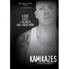Kamikazes: A Deathography