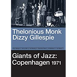 Giants of Jazz: Copenhagen 1971