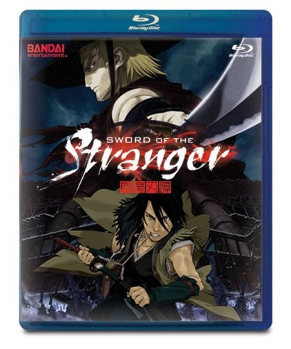Sword of the Stranger [Blu-ray]
