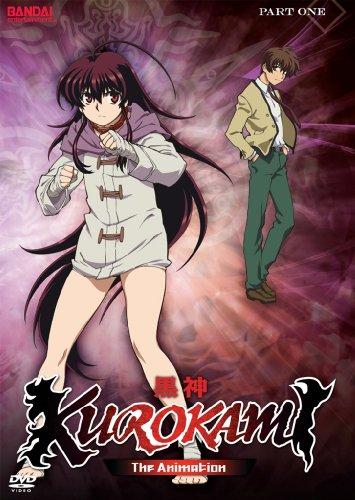 Kurokami, Pt. 1
