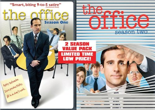 The Office: Seasons One & Two