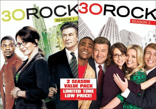 30 Rock: Seasons 1 & 2