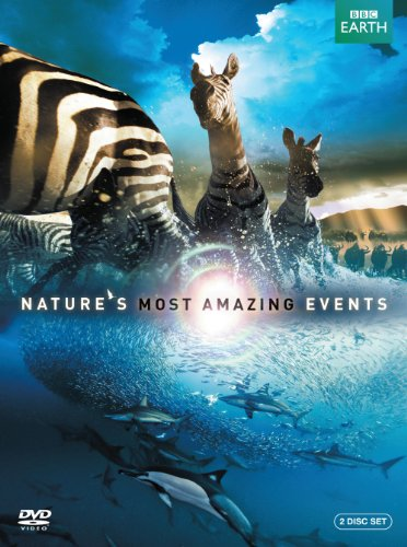 Nature's Most Amazing Events
