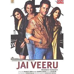 Jai Veeru ... Friends Forever (2009) (DVD)