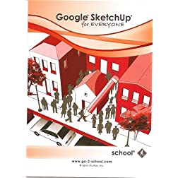 Google SketchUp For Everyone
