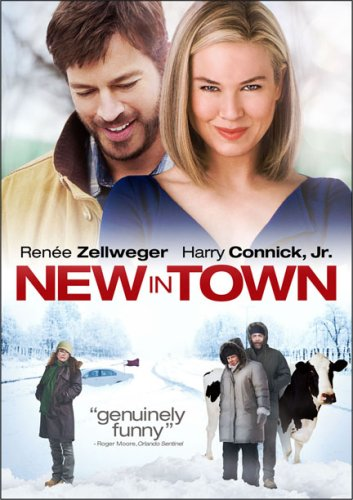 New In Town (Fullscreen Edition)