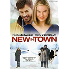 New In Town (Widescreen Edition)