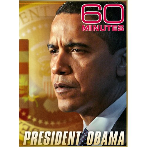60 Minutes - President Obama (March 22, 2009)