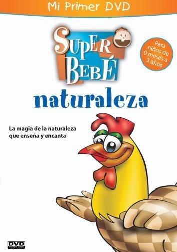 SUPER BABY NATURE/ Super Beb� Naturaleza- SPANISH/PORTUGUESE