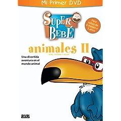 SUPER BABY ANIMALS 2/ Super Beb� Animales 2- SPANISH/PORTUGUESE