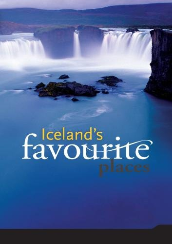 Iceland's Favourite Places