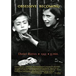 Obsessive Becoming (Home Use)