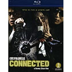Connected [Blu-ray]