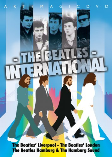 The Beatles International (5 DVD)