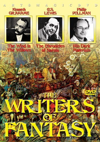 The Writers Of Fantasy (3 DVD)