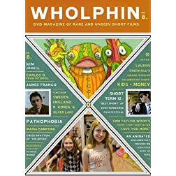 Wholphin: Issue 8