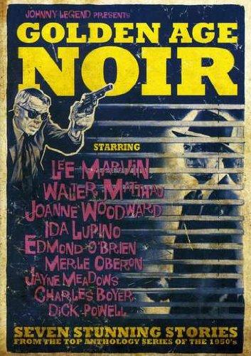 Golden Age Noir