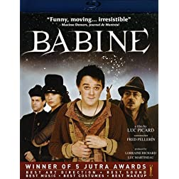 Babine (2008) [Blu-ray]