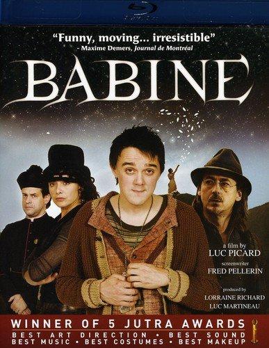Babine [Blu-ray]